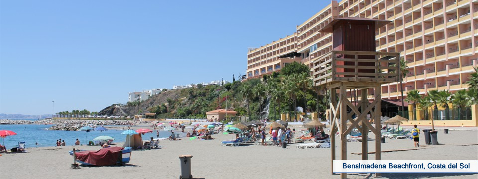 Holiday Apartments To Rent In Malaga