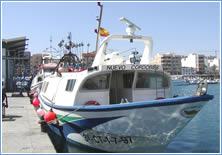 Mojacar Port
