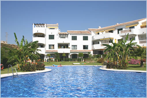 Rent Apartments In Benalmadena Spain ...