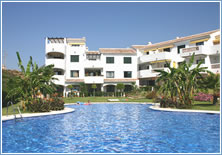 Rent Apartments in Benalmadena Spain