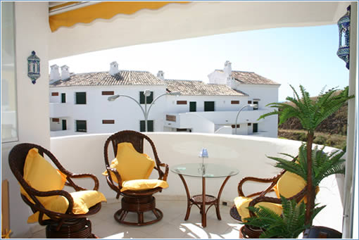 Rent Apartments in Benalmadena Spain