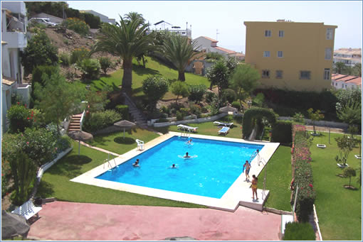 Rent Apartments in Benalmadena