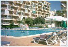 View Property Details - Holiday Accommodation in Benalmadena
