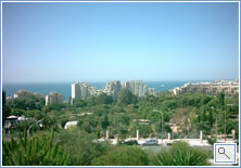 Holiday Accommodation in Benalmadena