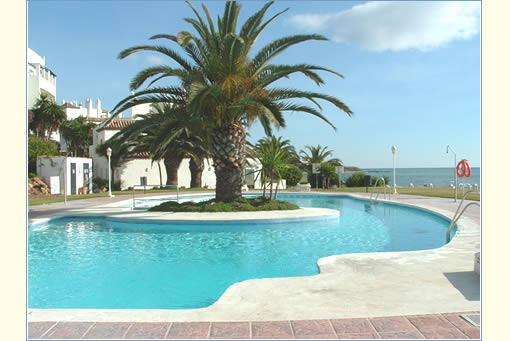 Costa Del Sol Apartment Rentals 18 Apartments