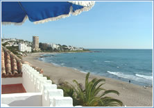 Costa Del Sol Apartment Rentals