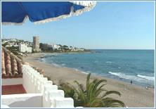 Costa Del Sol Apartment Rentals