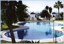 Calahonda Apartment Rental