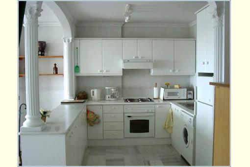 Kitchen - Open Plan