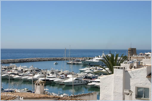 Puerto Banus Apartment Rental