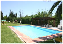 Rent Villas in Costa Del Sol Mijas