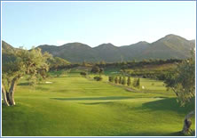 Alhaurin de la Torre - Lauro Golf - View 1