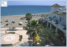 La Cala Beachfront