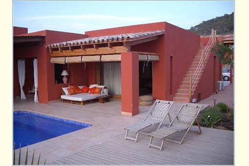 Ibiza Villa Rental