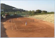 La Manga Club Tennis Centre