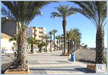 Los Alcazares - Sandy Beach