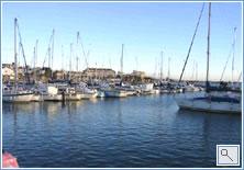 Los Alcazares Marina