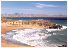 Mazarron - Playa de Percheles
