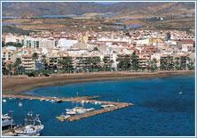 Mazarron - Puerto