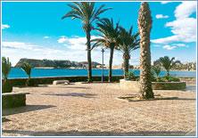 Mazarron - Playa del Rihuete