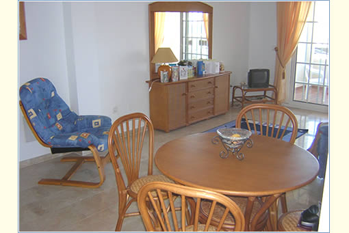 Playa Flamenca Apartment Rentals