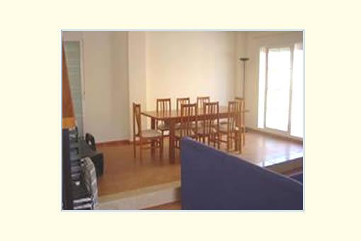 Accommodation in Alicante
