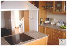 Accommodation in Alicante