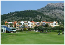 Denia - La Sella Golf Club