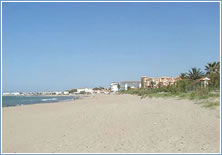 Denia Beaches