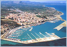 Denia - The Marina
