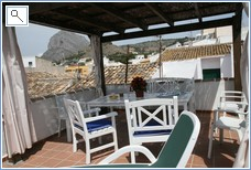 Javea Holiday Rentals
