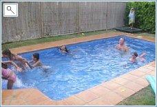 Rental Villa Mar Menor Golf