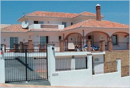 La Cala Rental Villas
