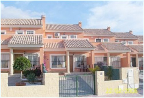 El Campello Rental Villa
