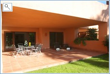Rent Apartments in Estepona