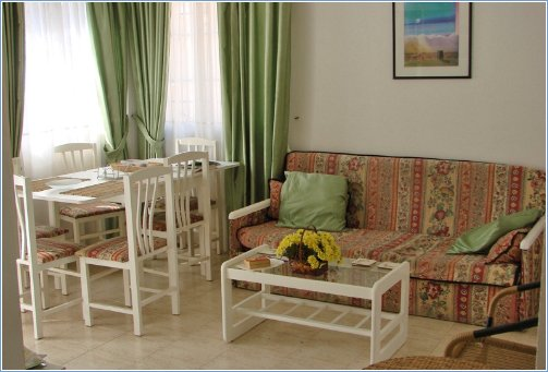 Rent Torrevieja Apartment
