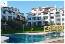 Alcaidesa Accommodation
