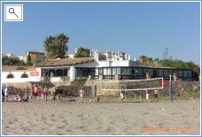 Alcaidesa Beach Restaurant