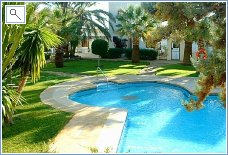 Mojacar Accommodation