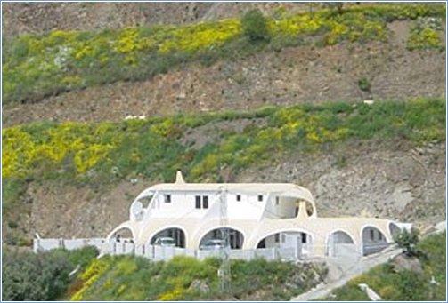 Rental Villa Torre del Mar