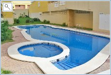 Algorfa Apartment Rental