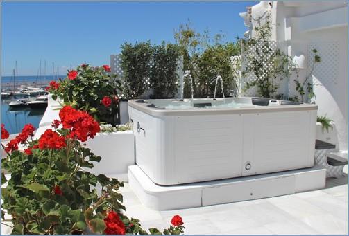 Rent Apartments in Marbella - Marbella Yacht Club