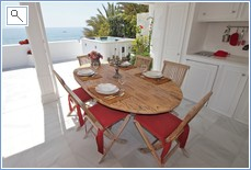 Rent Apartments in Marbella