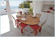 Rent Apartments in Marbella