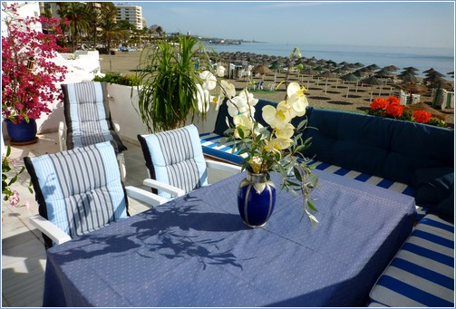 Rent Marbella Apartments