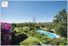 Rental Apartment in Marbella
