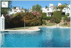 Villas in Costa Del Sol