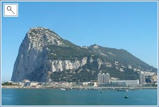 Gibraltar, Loads of history and duty free!