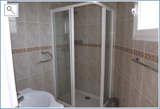 One of the En-Suite Shower Rooms