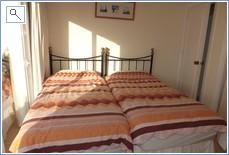4th Bedroom with En-Suite Shower Room & Terrace